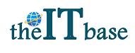 The IT base Logo
