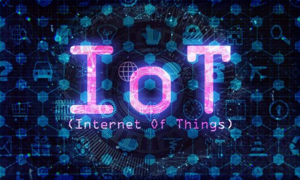 Internet of Things Risks