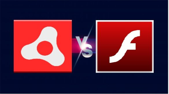 Adobe AIR and Flash Player