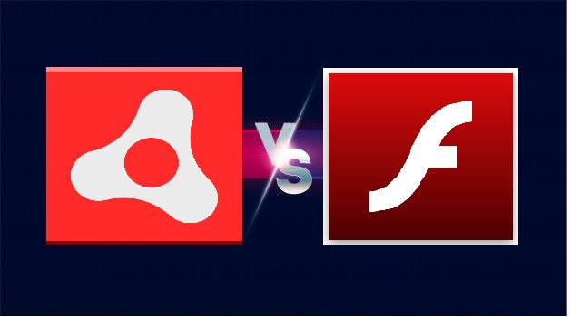 Adobe AIR and Flash Player – What is the difference?