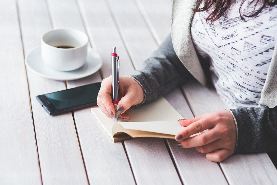How to Develop Creativity in Writing?