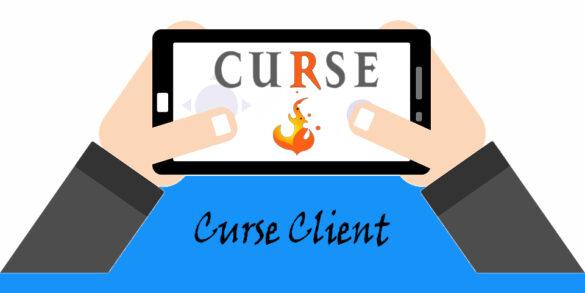 Curse Client