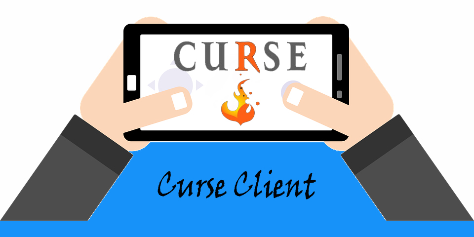 Curse Client – What it is, Features, and Supported Games