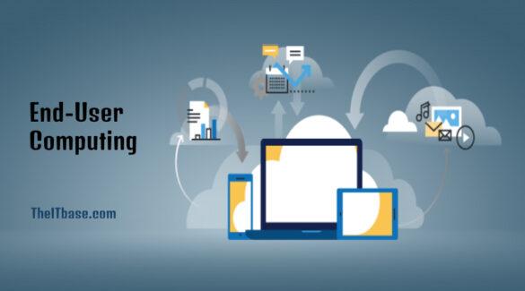 End-User Computing EUC