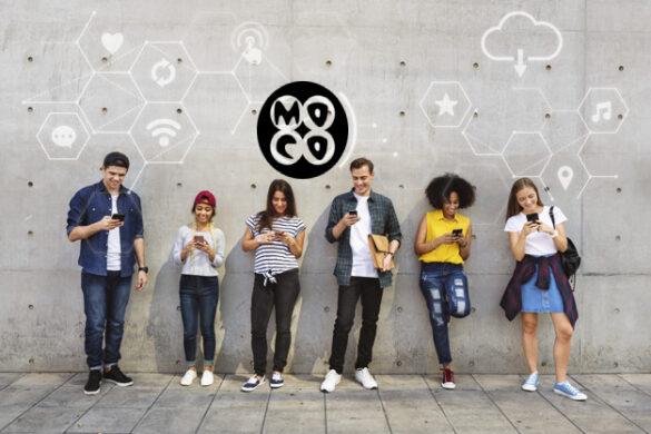 MocoSpace Social