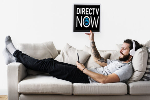 DIRECTV NOW DVR