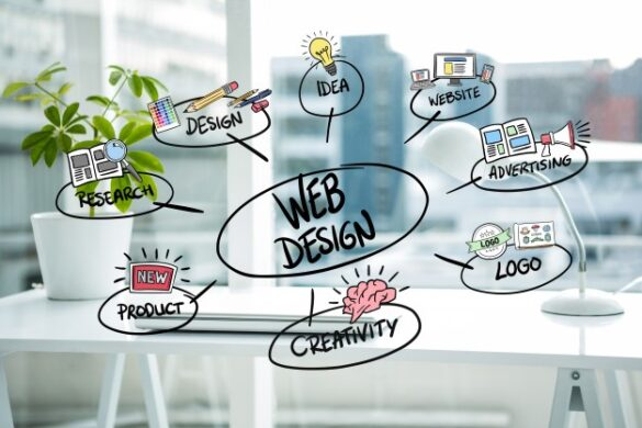 Tips to Improve your Web Design