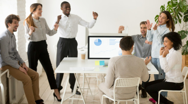 Role Of Employee Motivation In A Business Organization