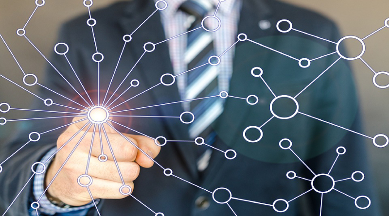 Why Networking Is One of The Shortest Paths To Hiring Jobs Software Engineers