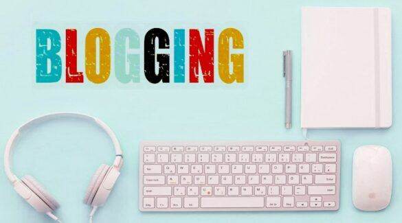 What Blogging is? How to start the Blogging Journey in 2020