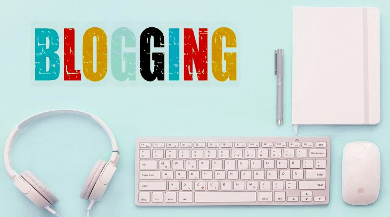 What Blogging is? How to start the Blogging Journey in 2020?