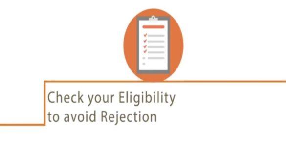 Check Loan Eligibility