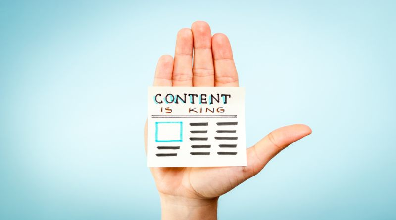 Why Your Content Isn't Succeeding, And What You Can Do About It
