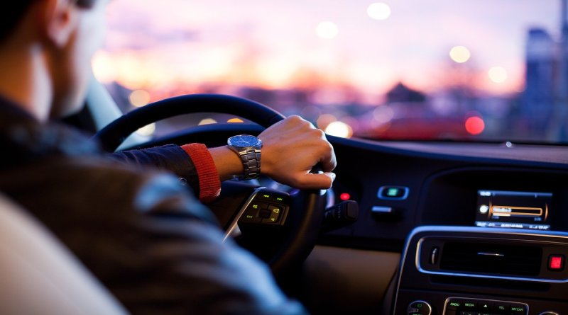 What Entrepreneurs Need in a Car