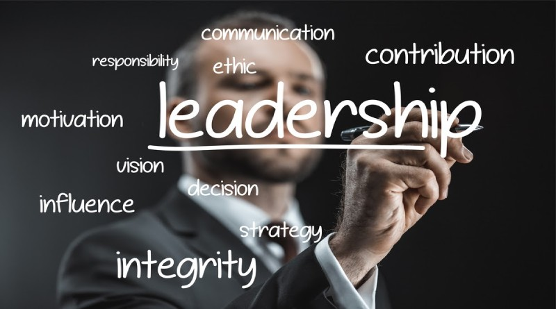 Leadership Case Study Sample