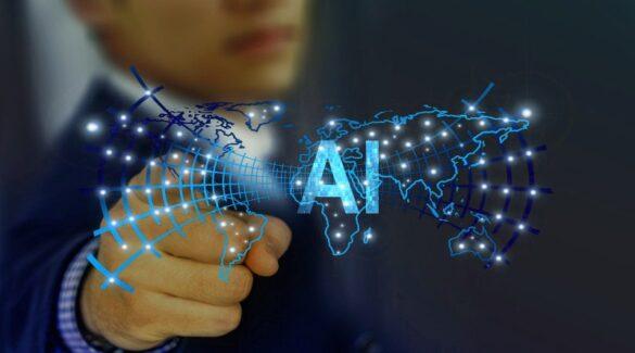 Top AI Companies