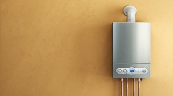 Boiler: Choose the Best