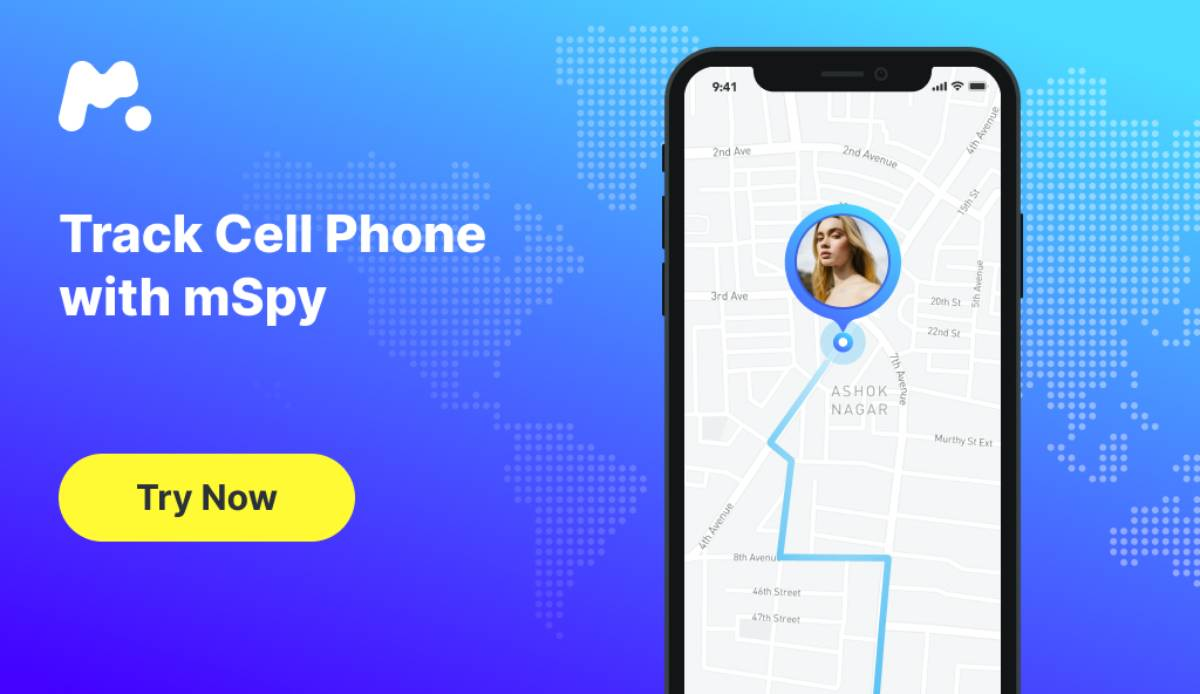 Track cell phone with mSpy (2)