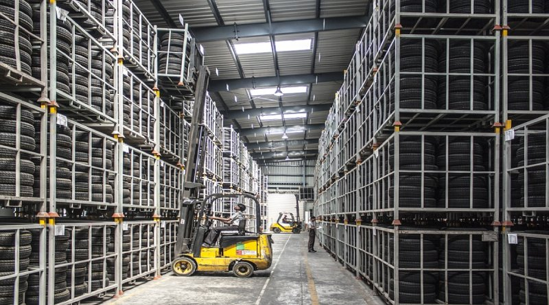 All You Need To Know About Types Of Warehouse Storage Systems