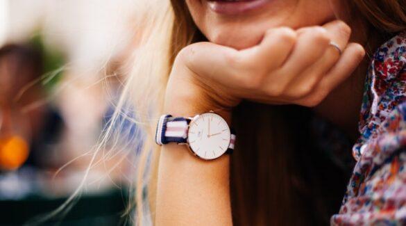 Modern Watches New
