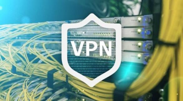 VPN for Home use