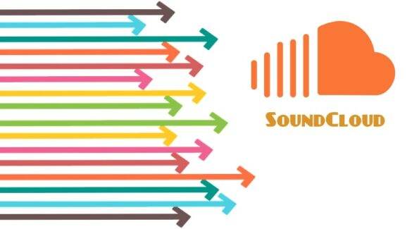 marketing Strategy for soundcloud