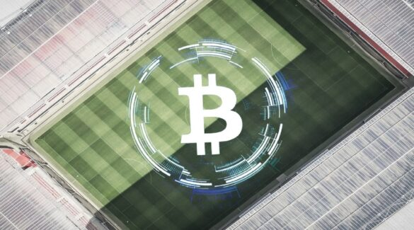 Blockchain technology in sports industry