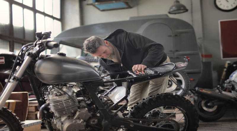 Top Reasons Why You Should Use Apps to Care for Your Motorcycle