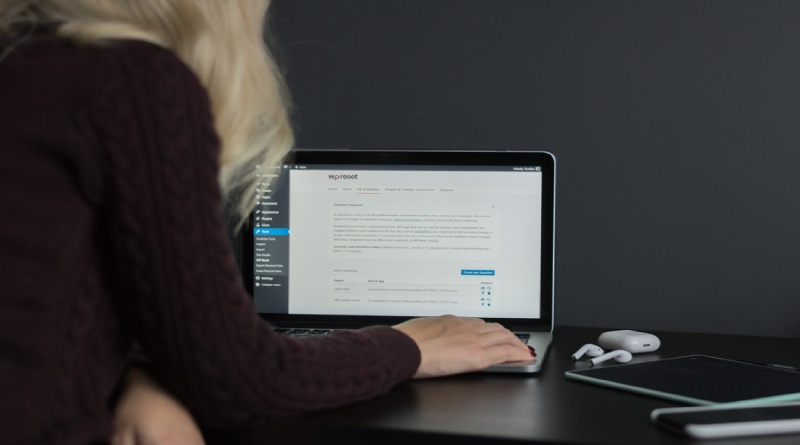 5 Key Reasons for Using a WordPress Theme for Your Business Website