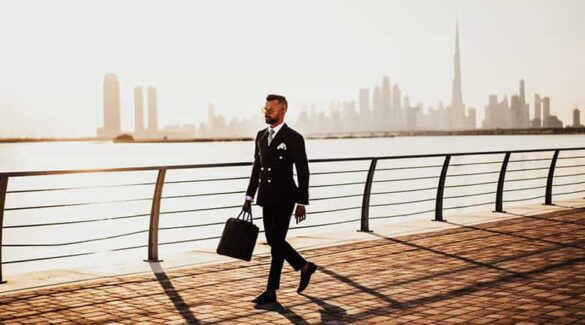 THE MUST-HAVE QUALITIES TO GET AN EXECUTIVE POSITION IN A CORPORATE