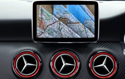 GPS Cars