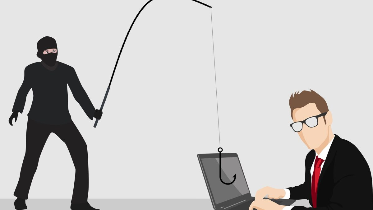 Understanding the Telltale Signs of a Phishing Email