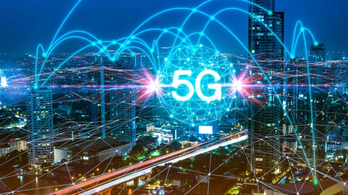Top 8 Challenges Faced During 5G Network Deployment