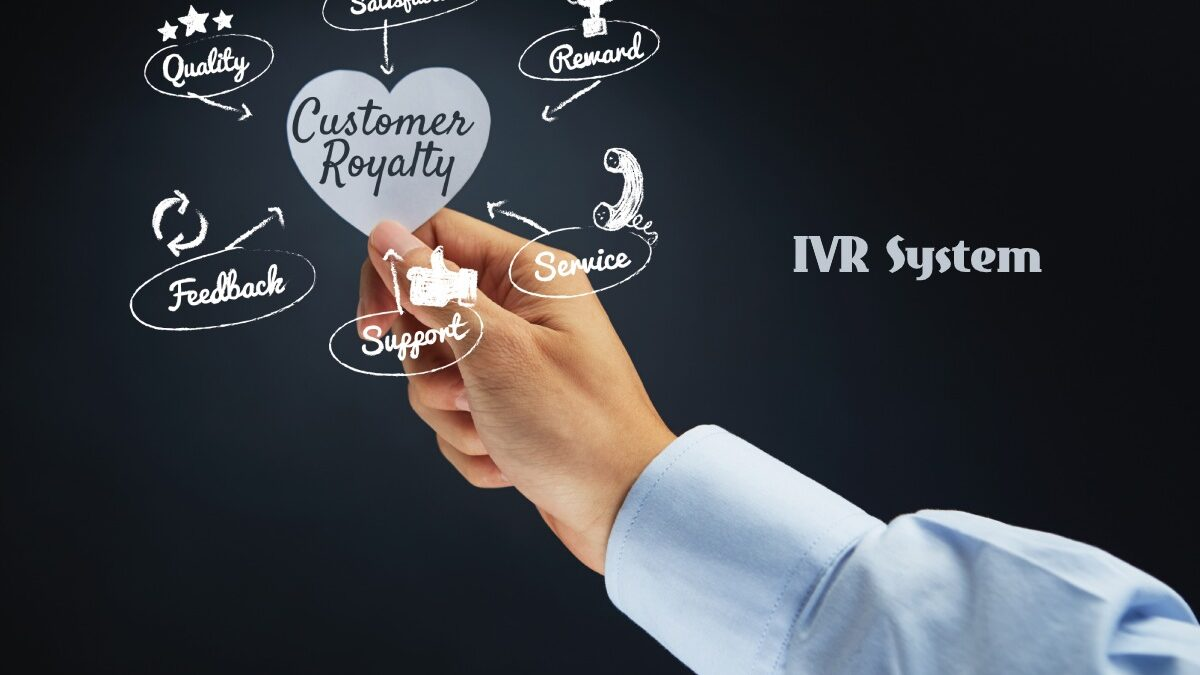 10 Reasons Why Your Business Needs IVR System