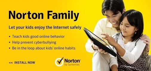 Norton Family