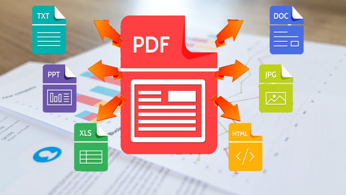 4 Best Free Online Doc to PDF Converter You Can Use For Free