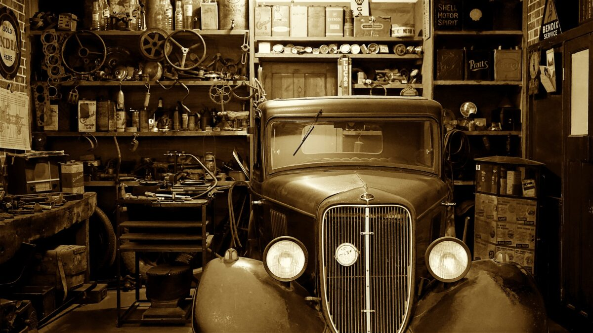 5 Best POS Systems for Auto Repair Shops