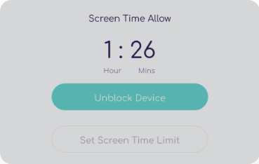 Famisafe can block devices