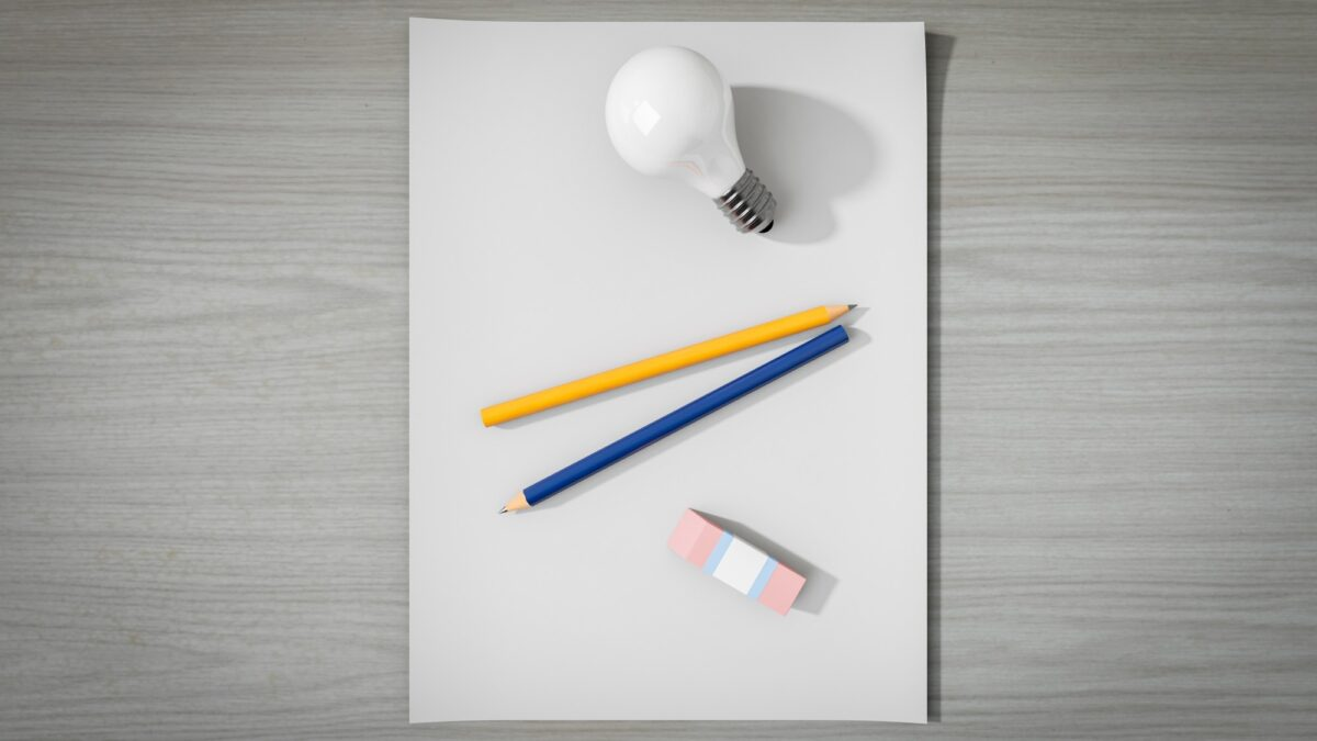 5 Easy Ways to Come up With a Business Startup Idea