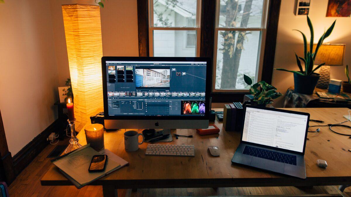 Create professional-looking videos using Wondershare VidAir