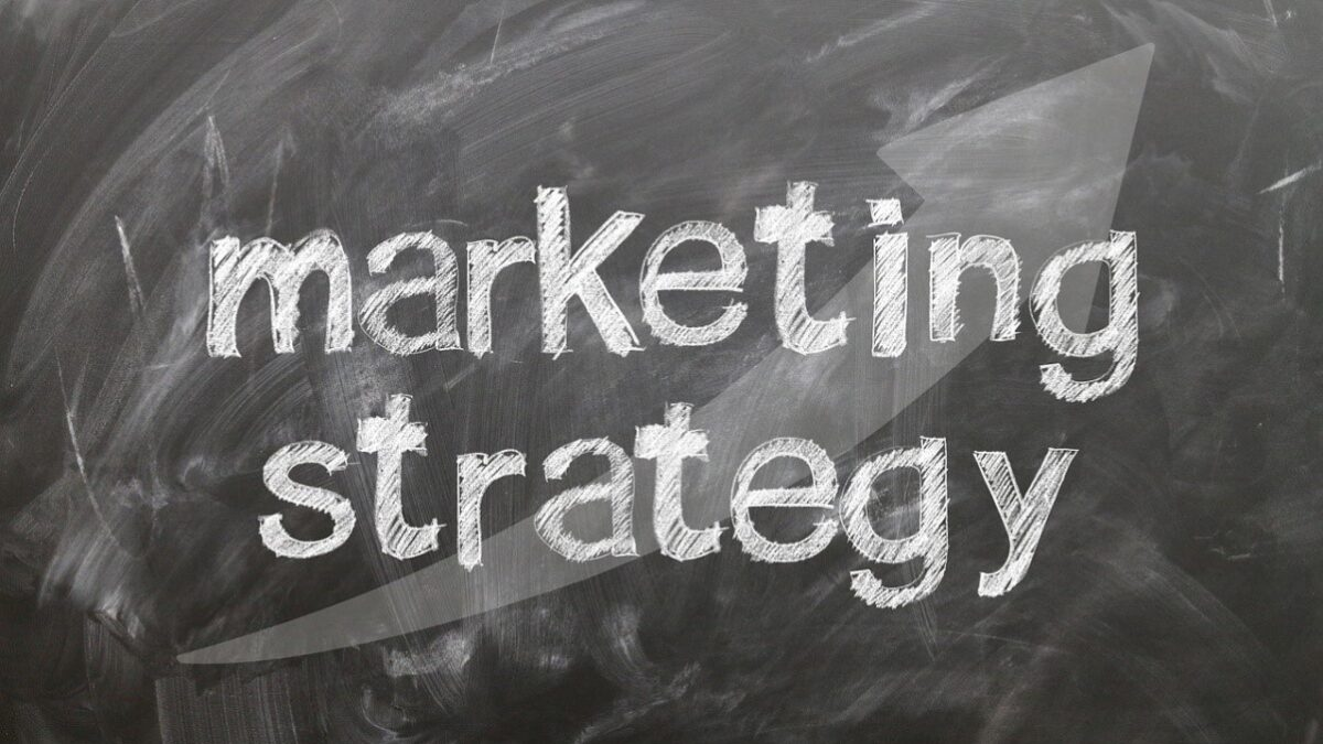 5 Content Marketing Strategies To Build Brand Authority