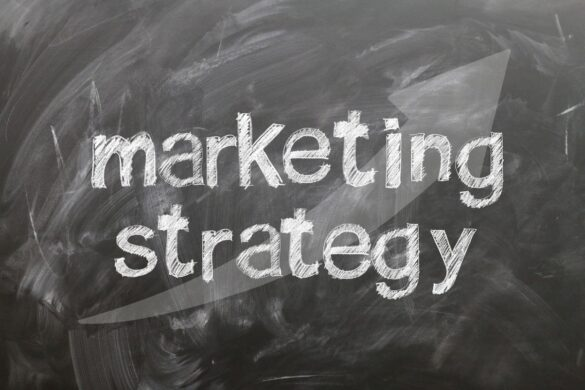 Content Marketing Stratergies