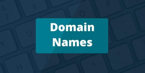 Domian Name