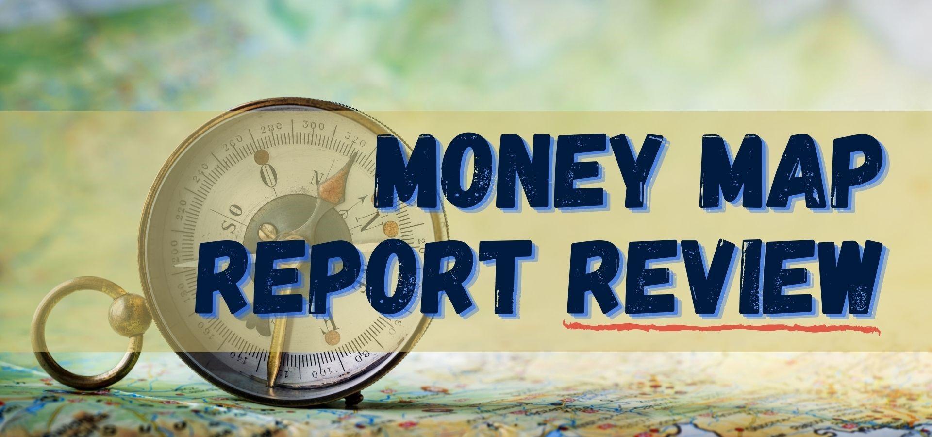 Money Map Report 2