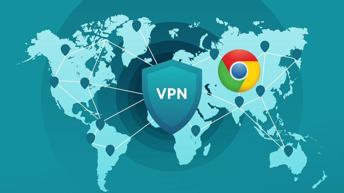 Four Reasons To Use A Free VPN For Chrome