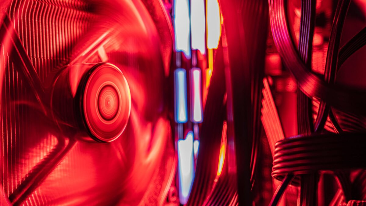 Top 5 Gaming CPU Coolers for 2021 : Buy now!