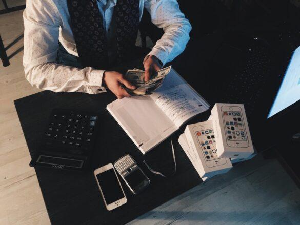 Finacial Services