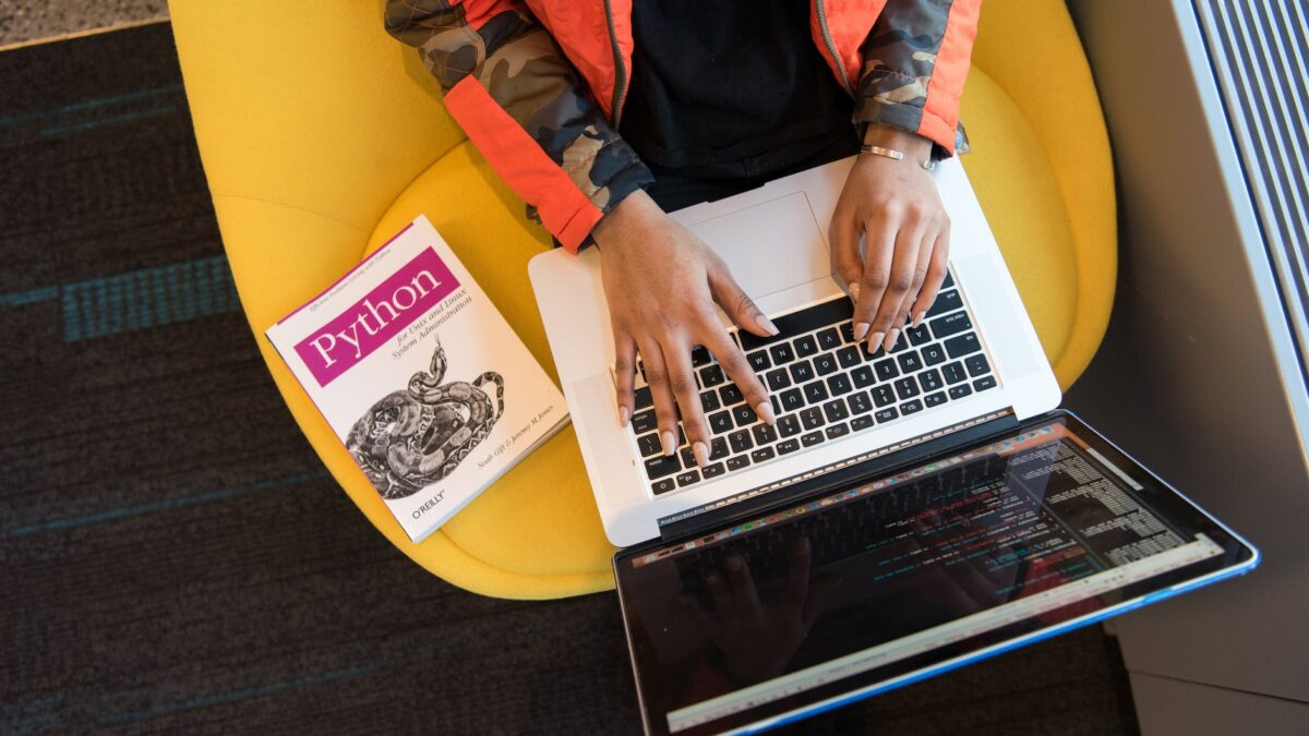 Python: The Language of the Future