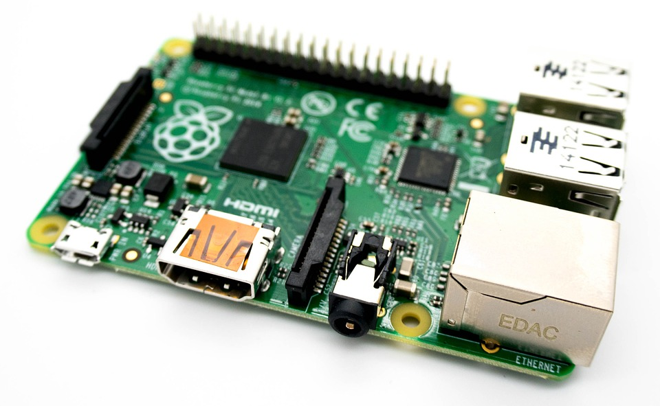 What Exactly is a Raspberry Pi?
