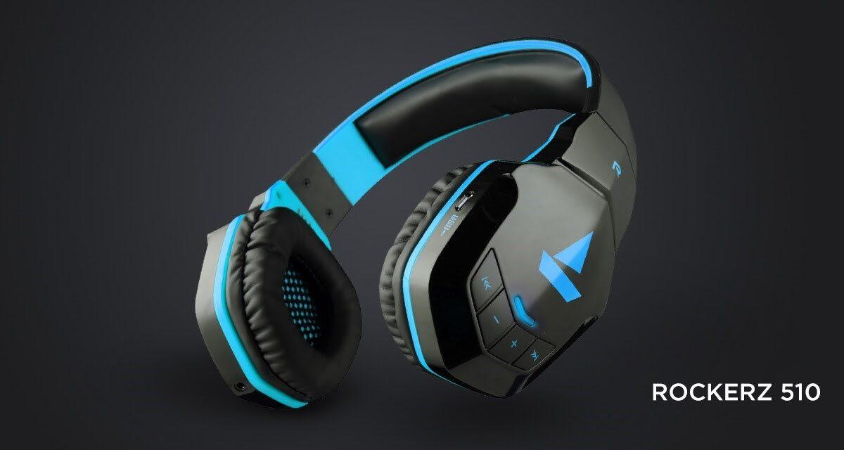 boAt Rockerz 510 – India's favourite Wireless headphone of 2021